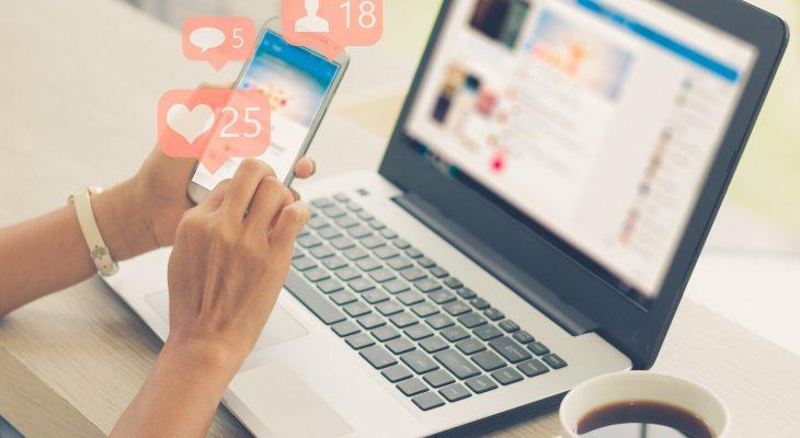 Erros que deve evitar nas redes sociais de sua clínica veterinária