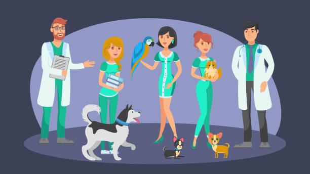 Quais funcionários são necessários para abrir um Pet Shop